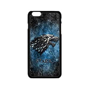 Stark Fahionable And Popular Back Case Cover For Iphone 6