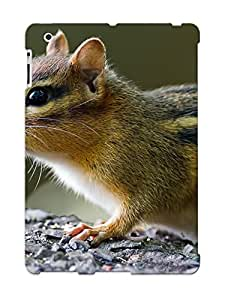 Cute High Quality Ipad 2/3/4 Animal Chipmunk Case Provided By Exultantor