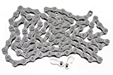 KMC Z Narrow 9 Speed Road/MTB Bike Bicycle Chain 107 Links + Master Link NEW