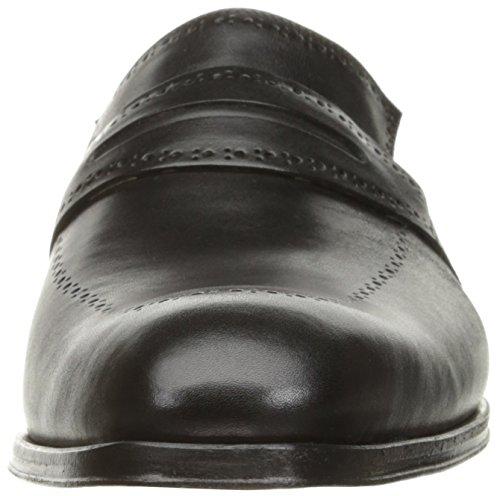 Graphite Slip Men's Loafer Bruni On Mezlan WS48PXq8