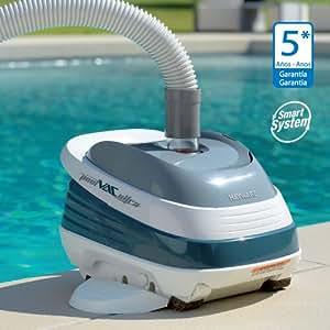 Limpiafondos hidráulico Pool Vac Pro Hayward