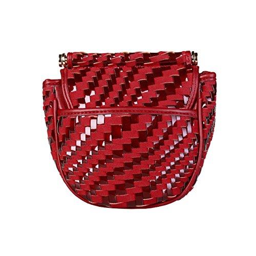 Bag Class Women Genuine Red Cavalli Rrp Designer Crossbody Body Cross IgTqfIw6x