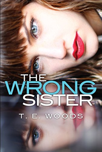 The Wrong Sister cover