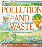 Pollution and Waste, Rosie Harlow and Sally Morgan, 1856976149