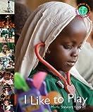 I Like to Play, Marla Stewart Konrad, 0887769985
