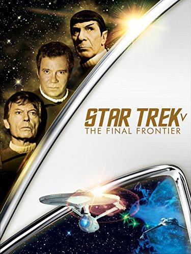 Star Trek V: The Final Frontier ()