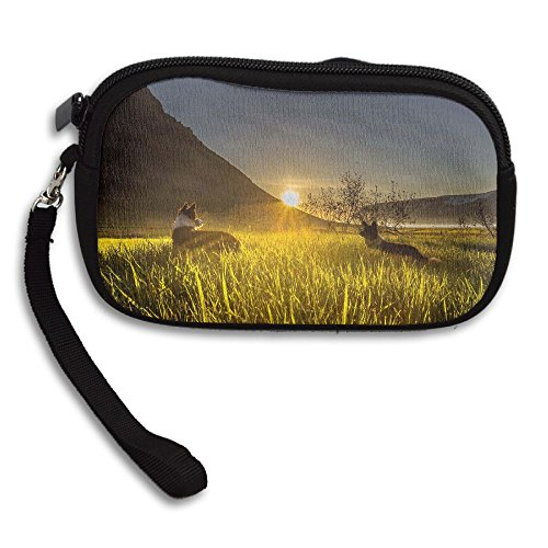 Beautiful Sky Printing Receiving Purse Nature Deluxe Area Small Bag Landscape Portable aSUHqw7w