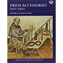 Amazon.com: Dress Accessories, c. 1150- c. 1450 (Medieval