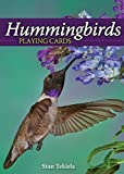 Hummingbirds Playing Cards (Nature's Wild Cards)