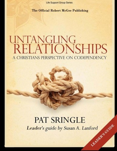 Untangling Relationships Leader's Guide