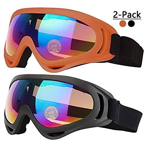 COOLOO Ski Goggles Snowboard