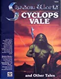 Cyclops Vale and Other Tales, Tim Taylor, 1558060421
