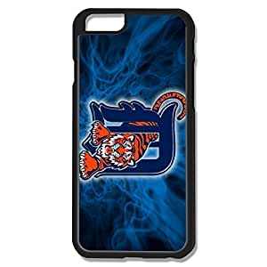 Detroit Tigers Perfect-Fit Case Cover For IPhone 6 (4.7 Inch) - Fans Case