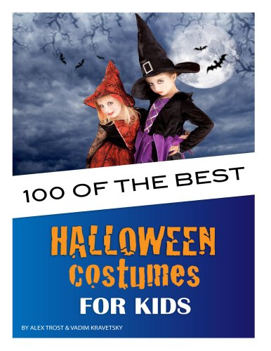 100 of the Best Halloween Costumes for Kids ()