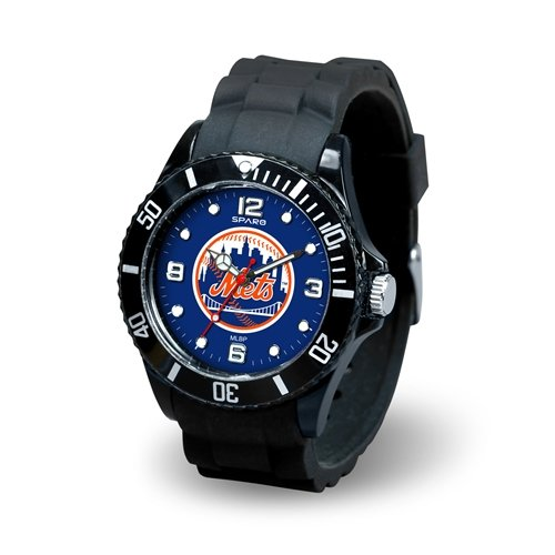 New York Mets Watch - New York Mets Men's Watch - Spirit Series from Sparo