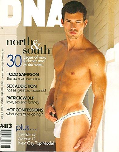 (DNA Magazine No. 113, June 2009-Rado Vanco)