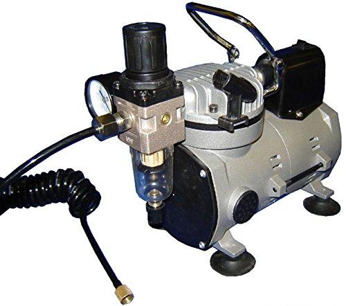 Scorpion Compressor (Silentaire Scorpion I Compressor Scorpion I)