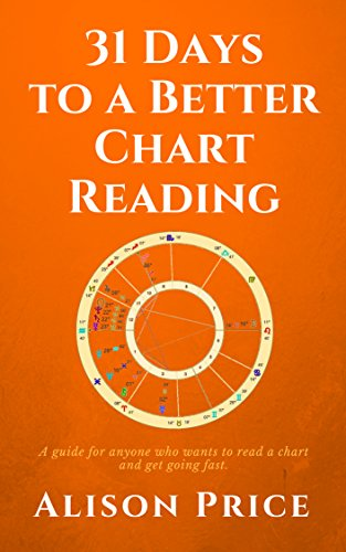 31 Days to a Better Chart Reading: Improve your birth chart