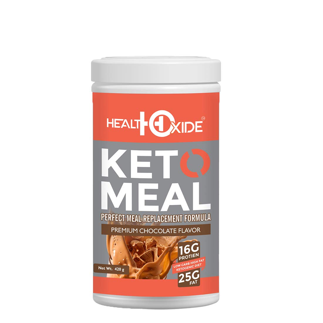 Healthoxide Ketogenic Diet Perfect Mea Buy Online In Chile At Desertcart