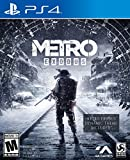Metro Exodus: Day One Edition - PlayStation 4 at Amazon