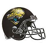 Jacksonville Jaguars - Helmet Indoor/outdoor Magnet