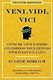 Veni, Vidi, Vici, Eugene H. Ehrlich, 0061768030