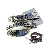united states air force lanyard - 1 X Official Licensed Products Military Beige