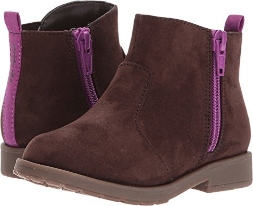 Stride Rite Girls' Lucy Ankle Boot