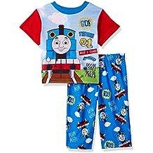 Thomas & Friends Baby Boys' Thomas The Train 2-Piece Pajama Set