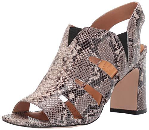 Corso Como Women's Madelina Shoe, Natural, 8 M US