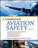 Commercial Aviation Safety, 5th Edition (Mechanical Engineering)