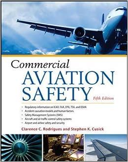 Commercial Aviation Safety - Livros na Amazon Brasil