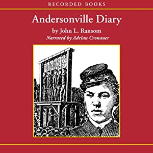 Andersonville Diary Audiobook