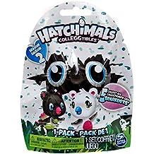 Hatchimals CollEGGtibles Season 2 Exclusive Bearkeet Mystery Pack