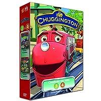 Chuggington Vol 3-4 - Pck 2 [DVD]