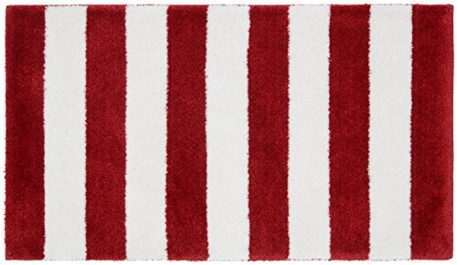 Garland Rug Beach Stripe Bath Rug, 21