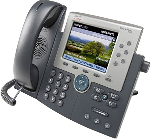 (Certified Refurbished) Cisco CP-7965G Unified Ip Phone 7965G 51FNyxSoNHL