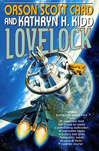 book cover of Lovelock