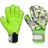 Reusch Re:load Deluxe G2 Ortho-tec Goalkeeper Gloves Size