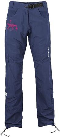 Milo AKI Lady - Pantalones de Escalada para Mujer, Mujer ...