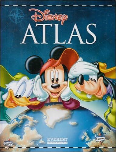 Disney Atlas