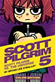 Scott Pilgrim vs. the Universe, Bryan Lee O'Malley, Nathan Fairbairn, 1620100045