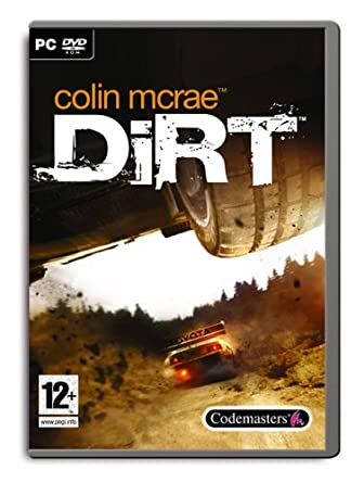 download colin mcrae dirt pc game free full version