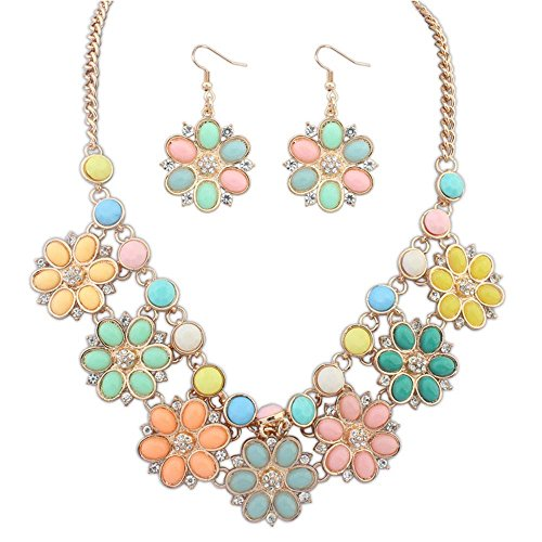 the-starry-night-six-petals-flower-two-piece-suit-gemstone-color-crystal-gold-plated-princess-neckla