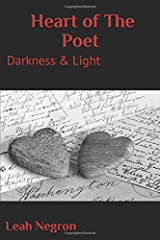 Heart of The Poet: Darkness & Light Paperback