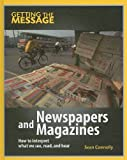 Newspapers and Magazines, Sean Connolly, 1599203480