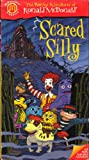 The Wacky Adventures of Ronald McDonald: Scared Silly (Animated) [VHS Video]