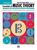 Alfred's Essentials of Music Theory, Bk 2: Alto Clef (Viola) Edition