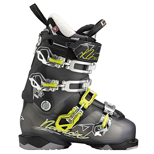Black Nordica Belle Boot Pro Ski Women's xHYwg0pq