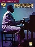 Oscar Peterson Plays Standards - Piano Signature Licks (cd/pkg), Oscar Peterson, 1423400380